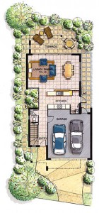 Villa 1 Ground Floor